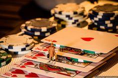 Tags:   #gambling #little people #microworld #poker