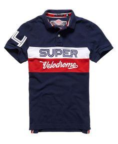 Superdry Polo Velo