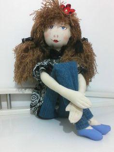 boneca de pano
