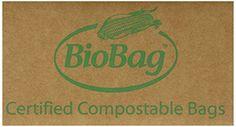 BioBag Food Scrap Bags, 3 Gallon, 25 Count (Pack of 4) Read more  at the image link.