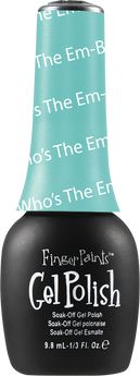 FingerPaints Gel Polish Who's the Em-Boss