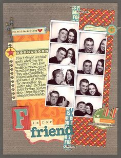Scrapbook & Cards Today#Repin By:Pinterest++ for iPad#