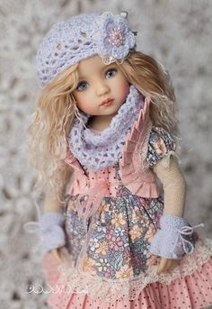 Little Darling Dianna Effner outfit Clothes for doll Handmade complete set Child Doll, Girl Dolls, Barbie Dolls, Crochet Doll Clothes, Doll Clothes Patterns, Crochet Dolls Free Patterns, Madame Alexander Dolls, Cute Girl Outfits, Clothes Crafts