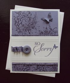 Stampin Up - Blooming with Kindness card by paperecstasy.blogspot.com