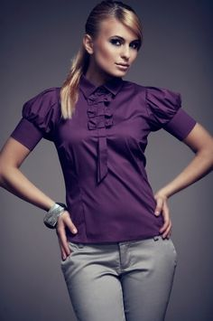 find more #Fashion #Shirt on www.jestesmodna.pl