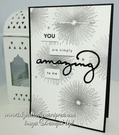Simply Amazing – inkybutterfly