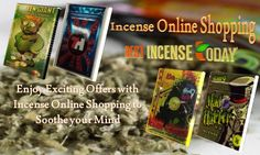 Herbal incense generates soothing aroma that creates a great environment when it is burnt. You can easily purchase incense online shopping by investing little cash.