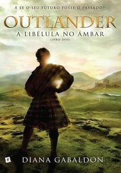 Outlander, a Libélula no Âmbar