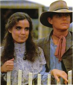 the most awkward moment between these two? Quite possibly.  - The Man From Snowy River