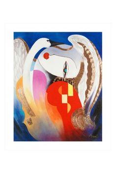 Arbe Swan Princess