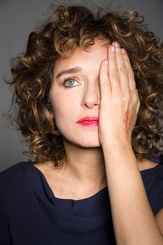 Valeria Golino cover - Google Search