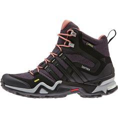 Adidas Outdoor Terrex Fast X High GTX Hiking Boot - Women's