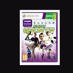 $1.50! X360 - KINECT SPORTS - VIDEO GAME - EUC!!   Video Games & Consoles, Video Games   eBay!