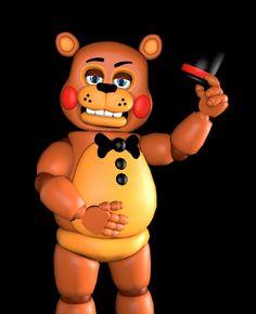 Toy freddy sfm Fnaf Sl, Five Nights At Freddy's, Toy, Friends, Amigos, Clearance Toys, Boyfriends, Toys