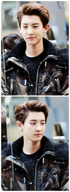 Chanyeol BTS---  >~<