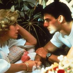 Most romantic type of love is the one that takes us by a surprise. Top Gun *