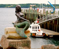 Top 6 Coastal Maine Destinations Far From the Tourist Trail | Huffington Post