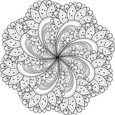 Below you can see the picture gallery from hacer mandalas colorear mandala Mandala Art, Mandalas Painting, Mandalas Drawing, Flower Mandala, Mandala Pattern, Zentangle Patterns, Dot Painting, Pattern Coloring Pages, Mandala Coloring Pages