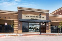 The Woodhouse Day Spas - Centennial, CO @ Streets at SouthGlenn