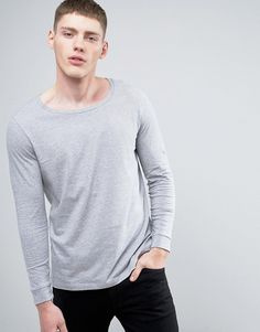 http://www.asos.com/asos/asos-longline-long-sleeve-t-shirt-with-scoop-neck/prd/7849317?iid=7849317