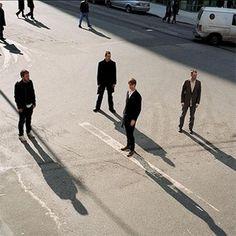 Travis - melden sich mit Beach Boys Cover zurück, neues Album 2013