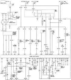 electrical diagram for ac unit in 2009 subaru forester. Black Bedroom Furniture Sets. Home Design Ideas