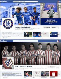 Chelsea vs Atlético de Madrid, la Supercopa de Europa 2.0