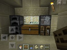 "My ""storage Centre"" in my house at the sand village."