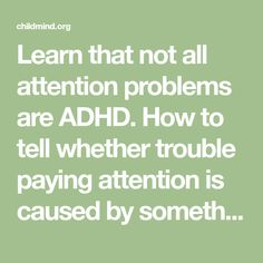 Not All Attention Problems Are Adhd >> 1359 Best Adhd Images In 2019 Adhd Help Adult Adhd Adhd Autism
