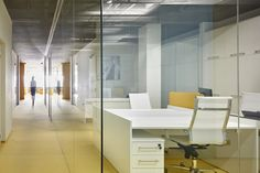 Alfa-Stroy offices by VOX Architects, Yekaterinburg – Russia » Retail Design Blog