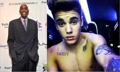 Former NBA Player The First One To Speak Against Justin Bieber Racist Tapes | Hip Hop My Way