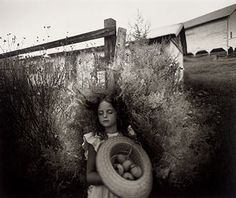 Yard Eggs - Sally Mann (picture from a private collection)
