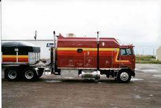 Glen Rice, Semi Trucks, Vehicles, Car, Big Rig Trucks, Vehicle, Tools