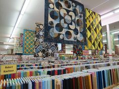HANCOCK FABRICS Founded 1957 Weekly Sales , THE SHOPPING GUIDE…