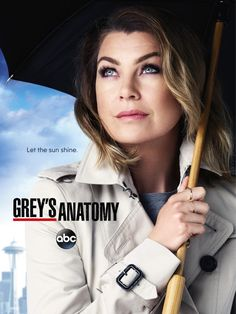 Click to View Extra Large Poster Image for Grey's Anatomy