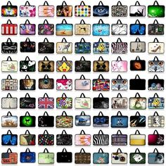 [Visit to Buy] 7.9 9.7  10.1 11.6 13 13.3 14.4 15.4 15.6 17.3 inch Notebook Sleeve Laptop Bag Case Cover For Macbook Air/Pro/Retina For Asus #Advertisement