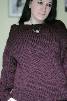 Creations, Pullover, Sweaters, Fashion, Knits, Moda, La Mode, Sweater, Sweater