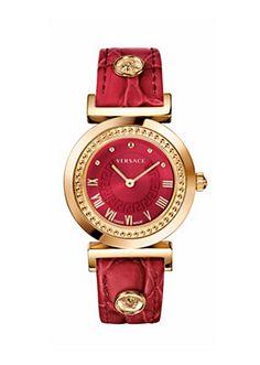 Versace - Vanity Rouge