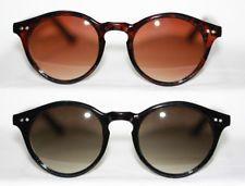 Sonnenbrille filigran round rund Oversize Damen & Herren 9 € http://runde-sonnenbrillen.de/ Sonnebrille Rund