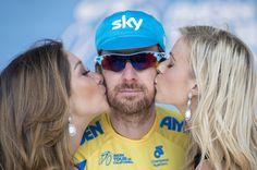 Bradley Wiggins, Amgen Tour of California, Stage 7
