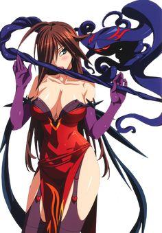 Queen's Blade, Nyx, Anime, Queens, Cartoon Movies, Anime Music, Animation, Thea Queen, Anime Shows