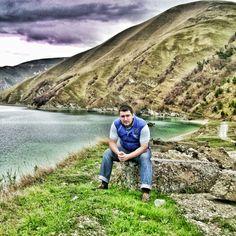 Lake Kezenoy-Am