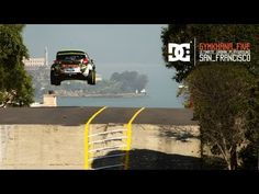 Ken Block's Gymkhana series for Monster/DC/Ford is one of the longest running viral campaigns.