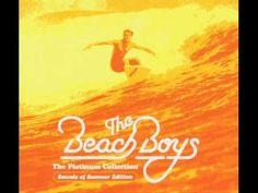 The Beach Boys -  Feel flows