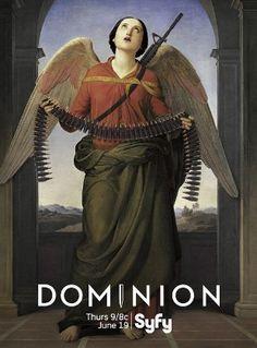 dominion season 2 | Download full episodes of tv series free
