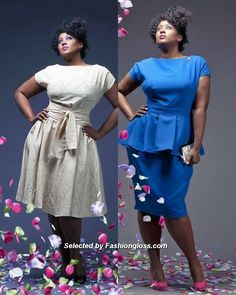 2015-2016 plus size fashion dresses make accent on waist line and highlight beauty of curvy feminine lines. Jibri collection is trendy and comfortable, that's why you'll love these dresses. Hot trend for the seasons id draping on hips. It seems that this trend isn't suitable for plus size women, but you can see lots of images where models look good