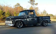60-66 Tire/Wheel Pics - Page 14 - The 1947 - Present Chevrolet & GMC Truck Message Board Network
