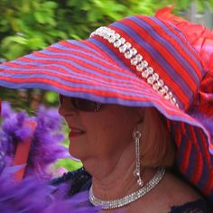 Red Hat Ladies Society .