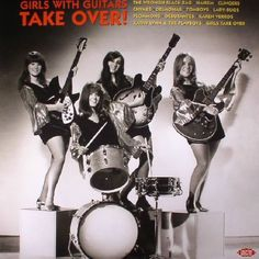 Girls With Guitars Take Over(coloured vinyl LP). Girls Take Over - Hi Heel Sneekers. Authorised dealers - full technical support. Online since 1997. The Wrongh Black Bag - Wake Me Shake Me. The Clingers - Gonna Have A Good Time. | eBay!