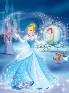 (character)/Gallery Images of Cinderella from the film.Images of Cinderella from the film. Cinderella Fairy Godmother, Disney Princess Cinderella, Cinderella Birthday, Cinderella Anime, Mermaid Princess, Princess Aurora, Disney Princess Pictures, Disney Princess Drawings, Disney Drawings